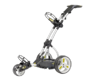 Motocaddy M1 Pro Electric Golf Trolley - Trolley Only (No battery or charger)